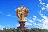 神秘东方菩提界主题公园