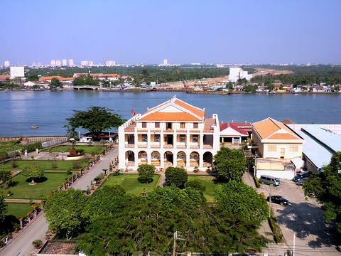 雅龙港旅游景点图片