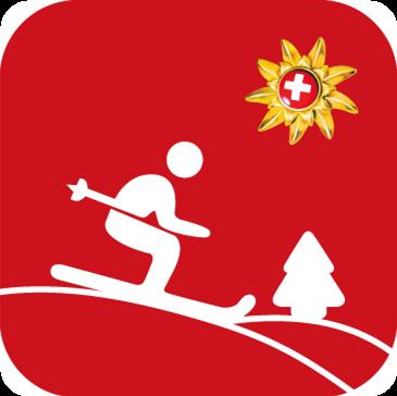 瑞士滑雪APP