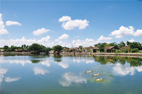 澄迈旅游图片