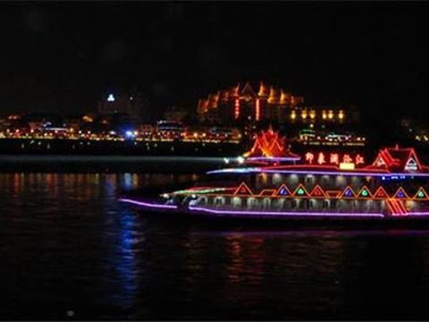 印象澜沧江游轮旅游景点图片