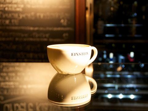 爱因斯坦咖啡小屋旅游景点图片