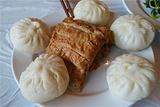灵山素食馆