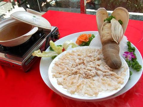 Oc Dao Restaurant旅游景点图片