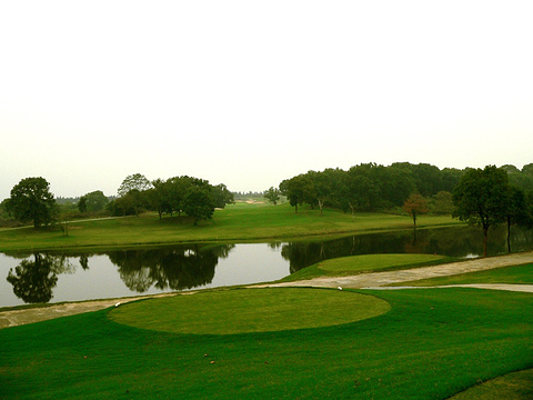 生态高尔夫