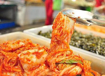 光州世界泡菜庆典