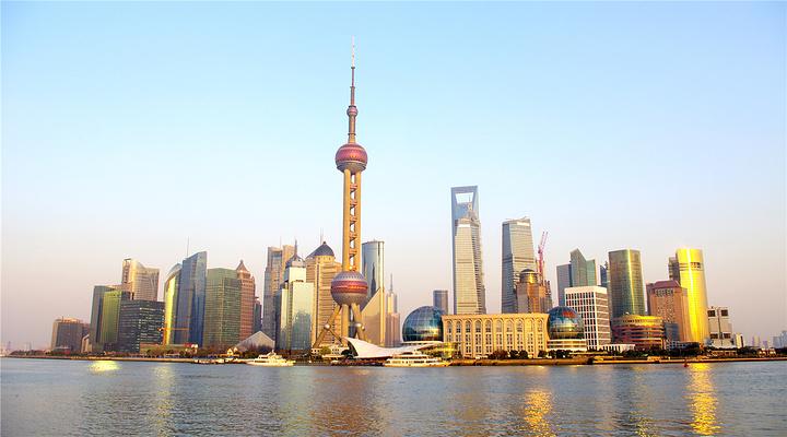 东方明珠旅游图片