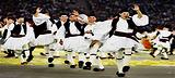希腊传统民族舞蹈