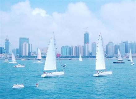 青岛国际帆船周·青岛国际海洋节