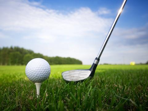 高尔夫体验