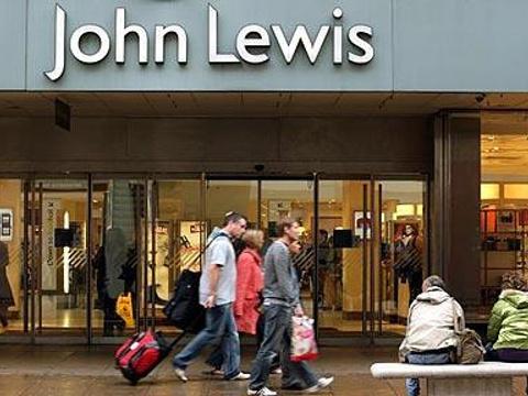 John Lewis旅游景点图片