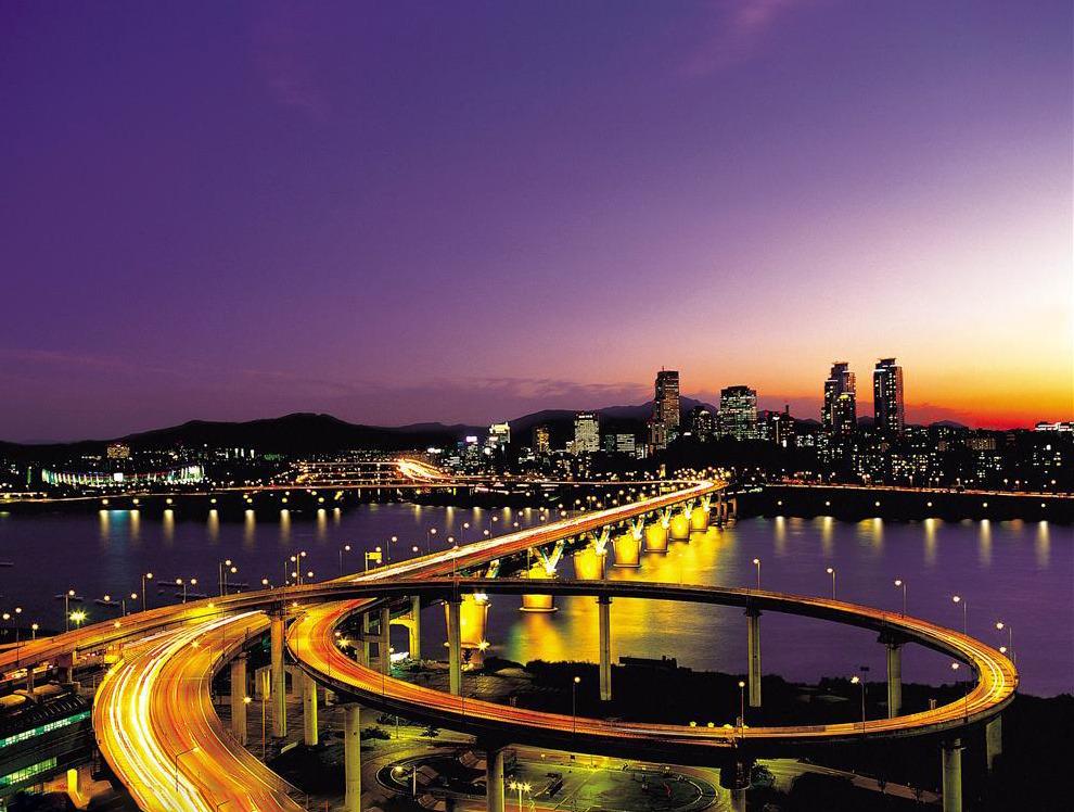 济州市西线一日游
