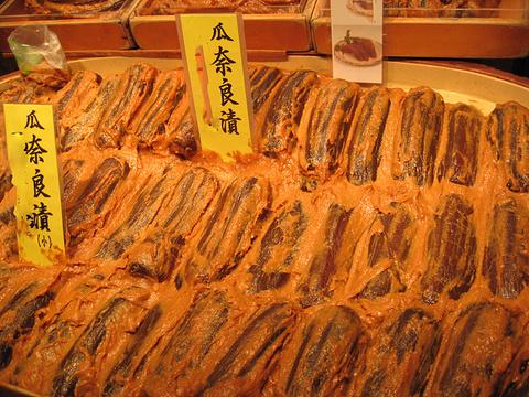 奈良渍今西本店旅游景点图片