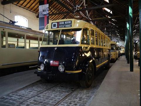 Musée du Tram旅游景点图片