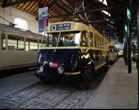 Musée du Tram的图片