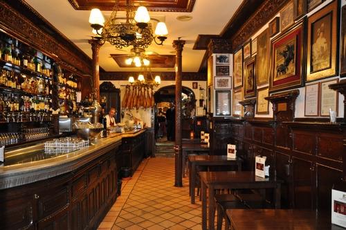 阿尔贝托餐厅