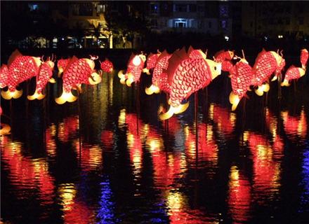 厦门元宵民俗文化节