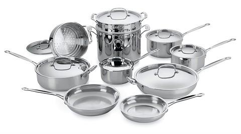 德国厨房锅具