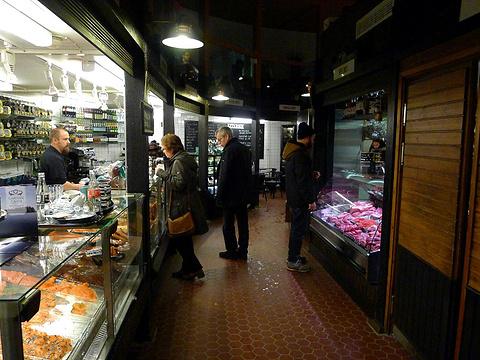 希塔拉赫蒂农贸市场旅游景点图片