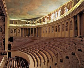 奥林匹克剧院