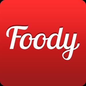 Foody手机app