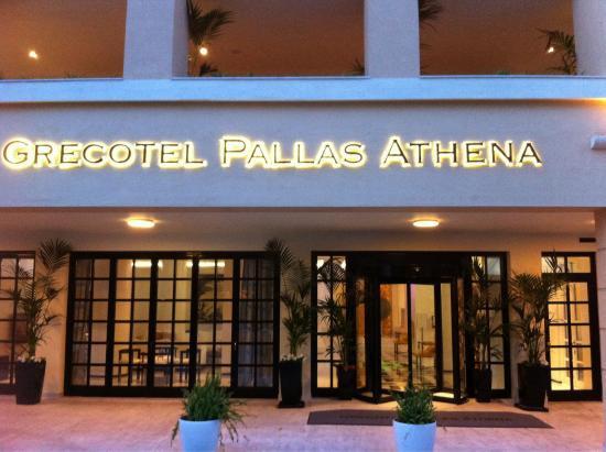 可能是雅典最好的精品酒店
