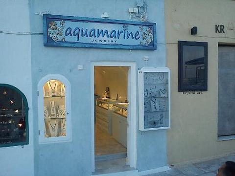 Aquamarine Jewelry旅游景点图片