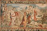 织锦 Brussels Tapestry