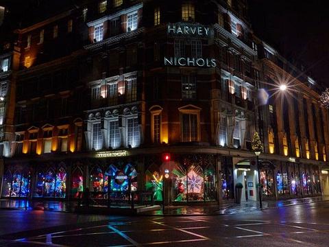 Harvey Nicoles旅游景点图片