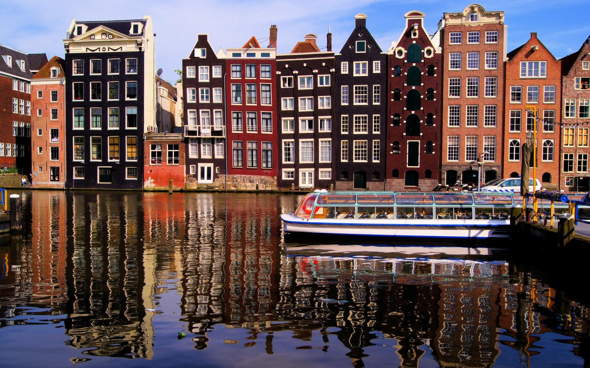 阿姆斯特丹深度三日游