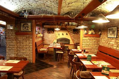Kolkovne Restaurant