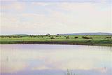 巴拉克苏草原
