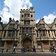 牛津大学布雷齐诺斯学院