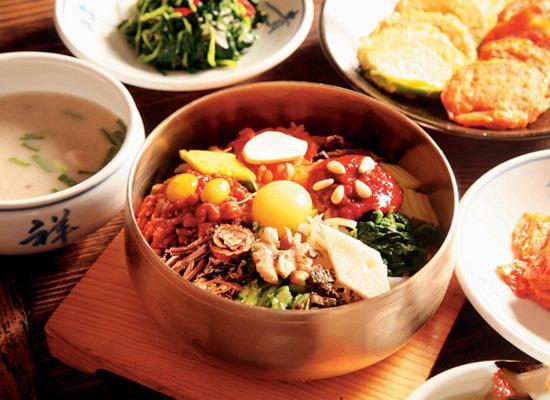 全罗南道饮食文化节