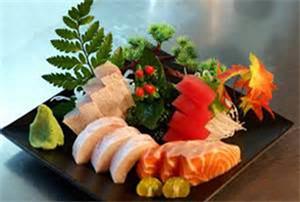 忠武生鱼片店