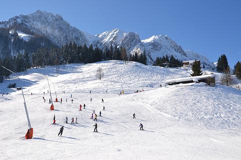 阿尔卑斯大冒险