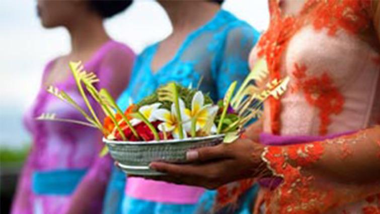 巴格威西节(Pagerwesi)