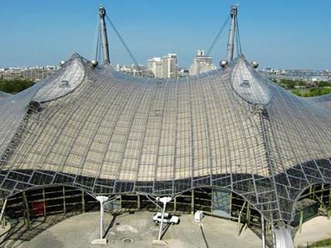 奥林匹亚旅游景点图片