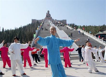 南山长寿文化节