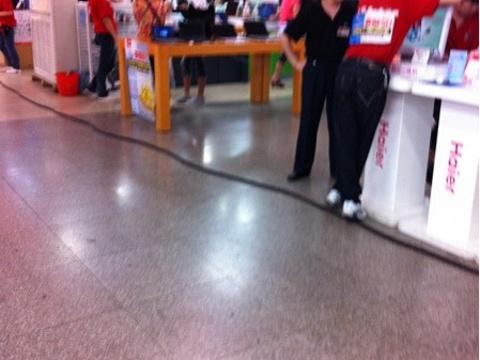 国美电器(上海道店)旅游景点图片