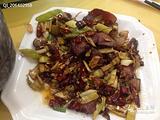 土家野菜馆