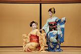 日本传统表演艺术体验