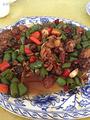 沂蒙山菜馆