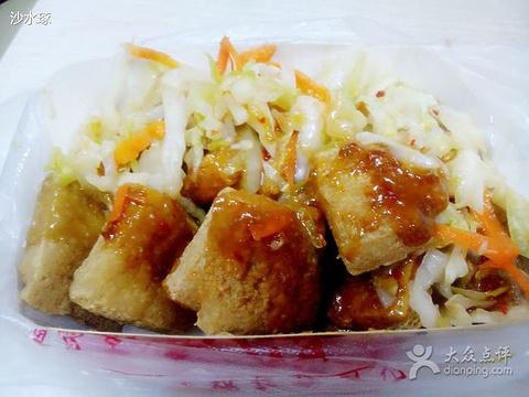 国足臭豆腐(泉城路店)旅游景点图片