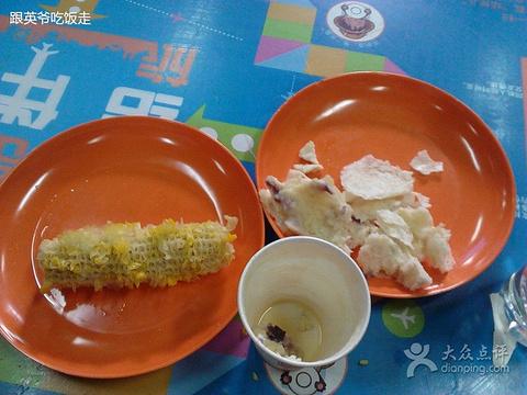 北京林业大学沁园餐厅