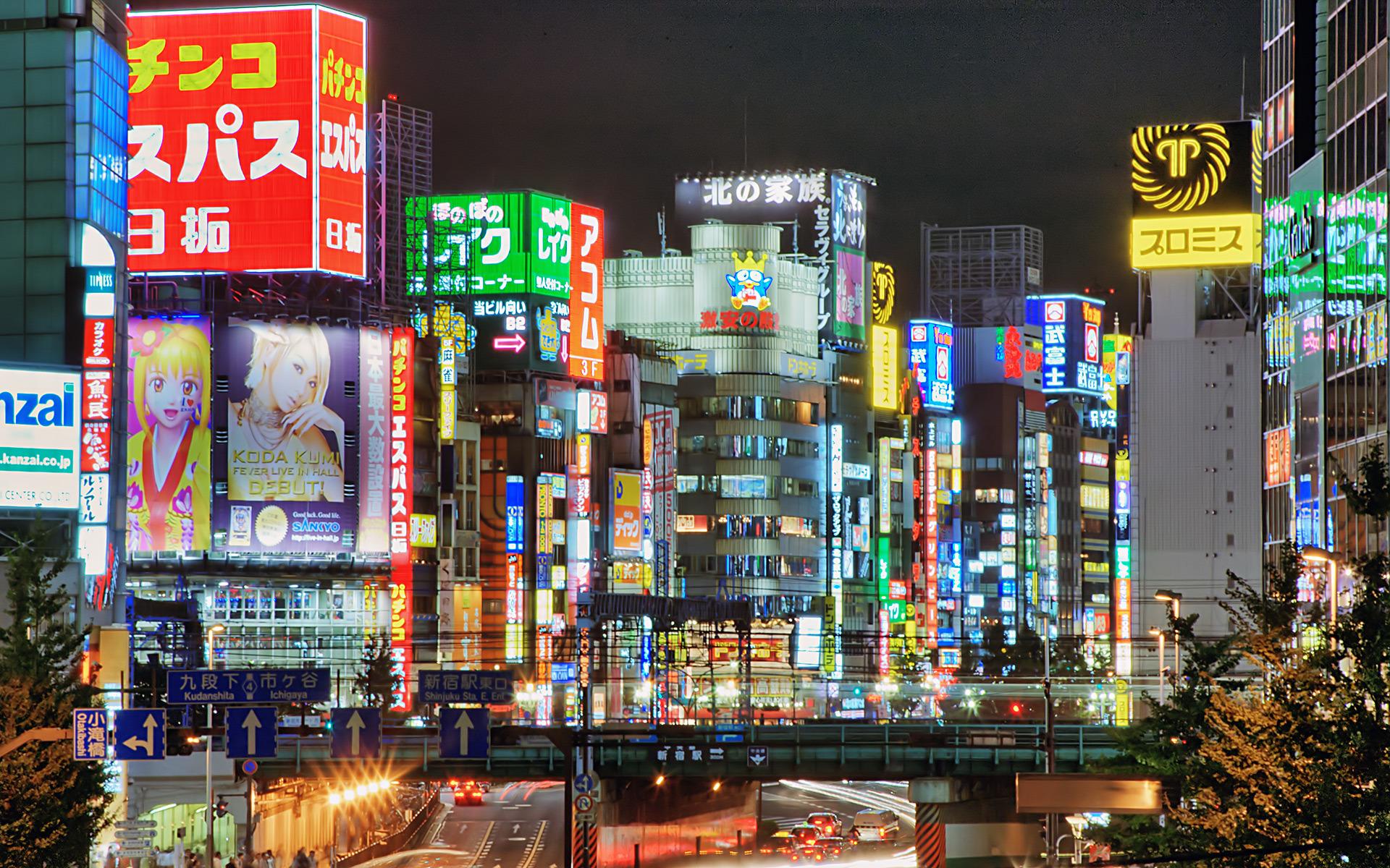 东京经典一日游