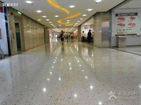 JUSCO(荃湾店)旅游景点图片