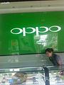 OPPO专卖店(城固店)