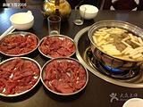 潮汕鸿兴牛肉火锅店