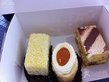 圣安娜饼屋(东涌港铁店)